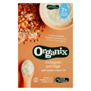 Multigrain Porridge, Organix
