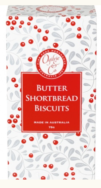 Butter Shortbread Biscuits, Ogilvie & Co.
