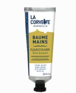 Olive Hand Cream, La Corvette Marseille