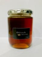 Sidr Jujube Honey 250g, Olivers Bee Farm