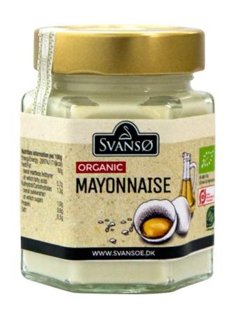 Organic Mayonnaise, Svanso