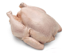 Organic Whole Chicken, Ripe