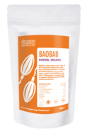 Organic Baobab Powder, Dragon