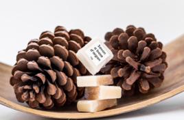 Organic Argan Soap, Albashira