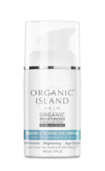Restructing Eye Cream, Organic Island