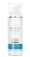 Nourishing Repair Creme Night, Organic Island