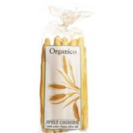 Classic Grissini Breadsticks, Organico