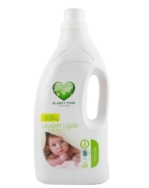 PLANET PURE ORGANIC WASHING LIQUID ALOE VERA 1.55L