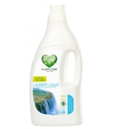 PLANET PURE ORGANIC WASHING LIQUID HYPOALLERGENIC 1.55L