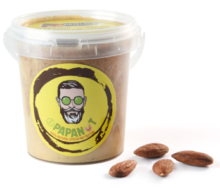 Almond Butter 280g, Papanut