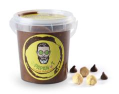 Choco-Hazelnut Milky Butter 150g, Papanut