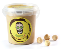 Hazelnut Butter 280g, Papanut