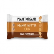 Peanut Butter Cup, Planet Organic