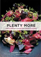 Plenty More, Cookbook