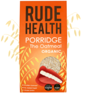Porridge Oats, Rude Health