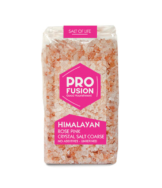 Himalayan Rose Pink Salt Course, Profusion