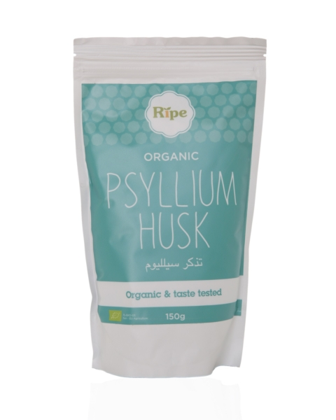 Psyllium Husk, Ripe