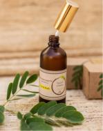Pure Organic Argan Oil, Albashira