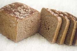 Pure Rye Bread 1kg