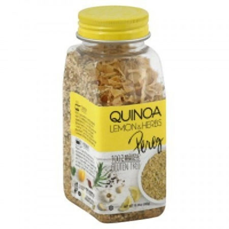 Quinoa Lemon & Herb, Pereg