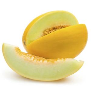 Ripe Organic Sweet Melon