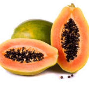 Ripe Organic Fruits - Organic Papaya