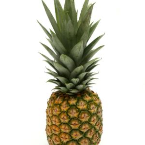 Ripe Organic Pineapple