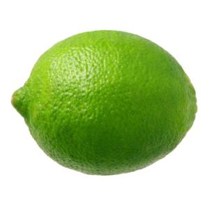 Ripe Organic Lime