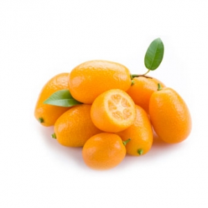 Ripe Organic Kumquat