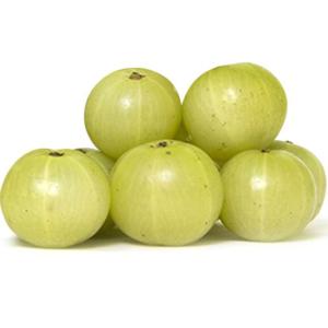 Ripe Organic Gooseberry