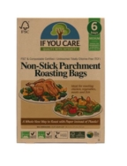 IF YOU CARE PARCHMENT ROASTING 6 BAGS MEDIUM
