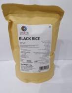 ROOTZ ORGANIC BLACK RICE 1KG