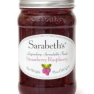 Strawberry Raspberry Jam, Sarabeth's