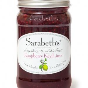 RIPE ORGANIC-SARABETH'S RASPBERRY KEY LIME