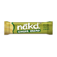 Ginger Bar, Nakd