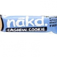 Cashew Cookie Bar, Nakd