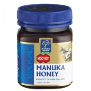 Manuka Honey MGO 400, Manuka Health