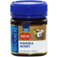 Manuka Honey MGO 550, Manuka Health