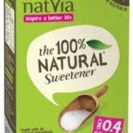 Sweetener 40 Sticks Box, Natvia