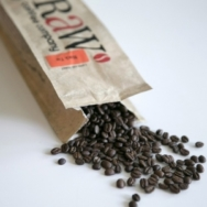 Nude Decaf Beans, RAW Coffee Company