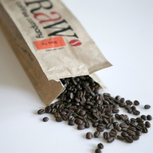 Ripe Organic Nude Decaf Beans