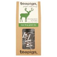 Mao Feng Green, Teapigs