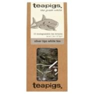 Silver Tips White Tea, Teapigs