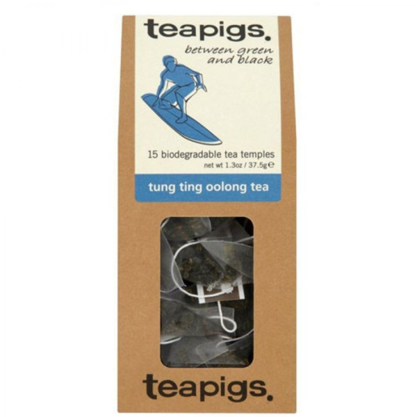 Ripe Organic Oolong Tea