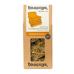 Ripe Organic - Organic Tea Leaves, Teapigs
