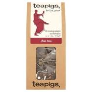 Chai Tea, Teapigs