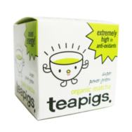 Matcha, Teapigs