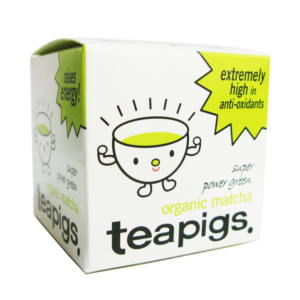 RIPE ORGANIC- Teapigs, Organic Matcha Powder Available in Dubai and Abu Dhabi, UAE