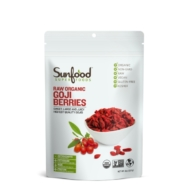 Goji Berries, Sunfood