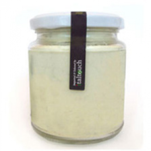 Ripe Organic Vegan Truffle butter by Italtouch
